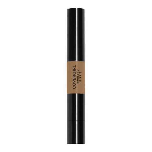 Free With Purchase Covergirl Concealer